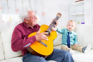 music programs for seniors